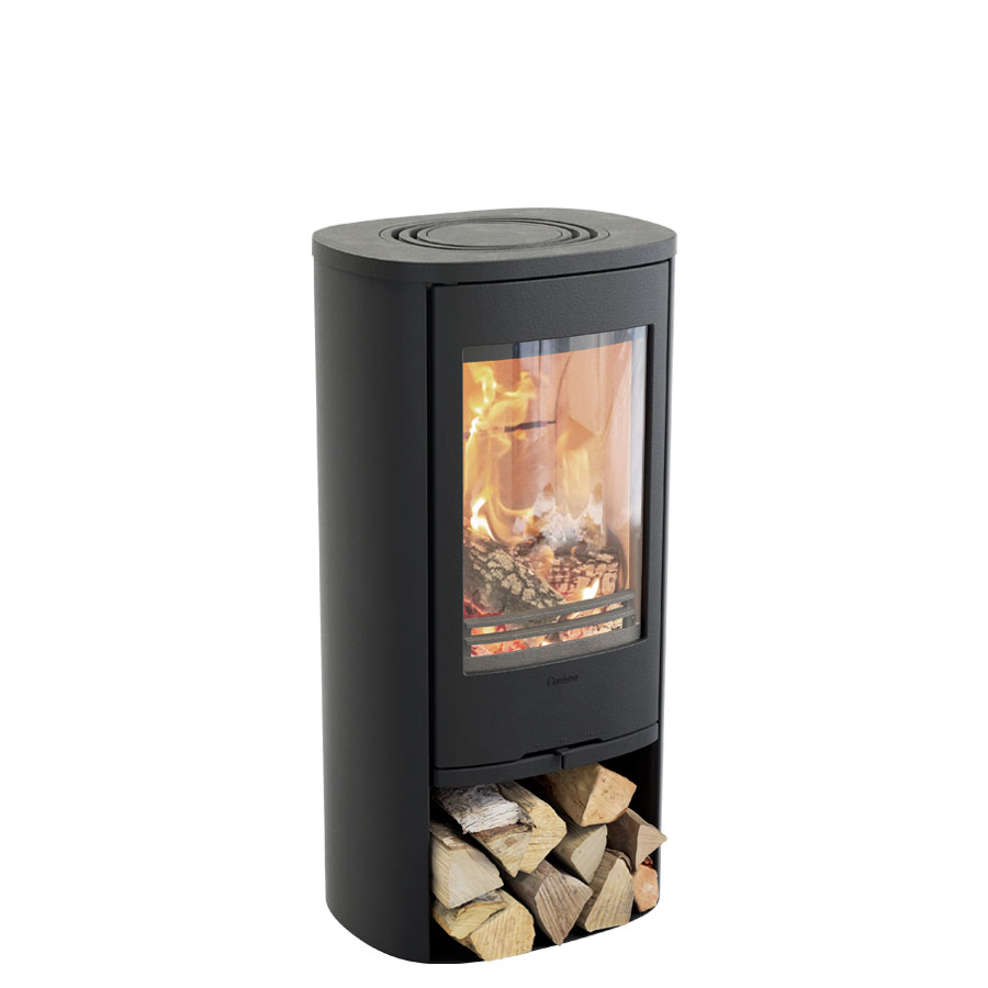 Wood burning stove Contura 810 Style
