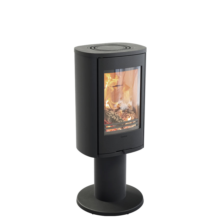 Wood burning stove Contura 870 Style