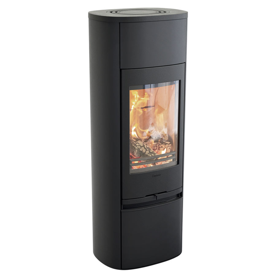 Wood burning stove Contura 890 Style