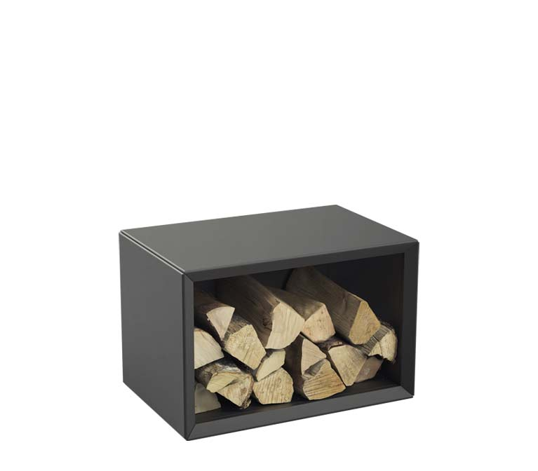 Log box small